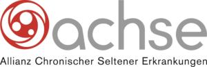 Link zur Allianz Chronischer Seltener Erkrankungen (ACHSE e.V:)