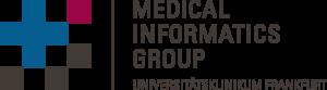 Link zur Medical Informatics Group des Universitätsklinikums Frankfurt